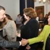 Los ministros de Economía, Agricultura e Industria analizaron con la Embajadora de EE.UU. la balanza comercial bilateral