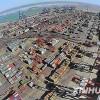 CHINA: La dependencia de China sobre el comercio exterior cae a 50,1%