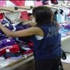 Aduana confiscó ropa interior con marca falsificada por cifras millonarias