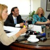 Firma de acuerdo con Renault Trucks Argentina