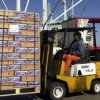 Fijan valores criterio de importación para un listado de mercaderías