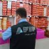 AFIP contra el contrabando: Secuestró ropa interior con marcas falsificadas