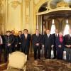 Coordina Argentina en Bruselas la reunión entre Mercosur y Unión Europea