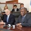 Timerman arribó a Mozambique en la primera visita oficial a ese país