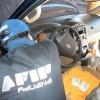 La Afip incautó en Misiones 33.000 dólares ocultos en el tablero de un automóvil