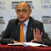 Timerman se reunió con su par de Angola, en el marco de la misión política y comercial argentina