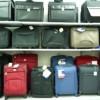 Fijan valores criterio para la importación de valijas y cadenas