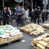 Gendarmería secuestró cuatro kilos de cocaína en Salta