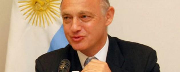 Argentina cuestiona ante la OCDE las excesivas medidas proteccionistas de las economías más poderosas