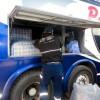 Secuestraron más de 96 kilos de cocaína en La Quiaca