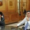 Se formalizó el traspaso de la Secretaria de Transporte a la órbita del Ministerio del Interior
