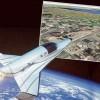 XCOR planea un vuelo espacial turístico por día para 2014