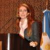 Giorgi se reunió con autopartistas y terminales para incrementar la sustitución de importaciones
