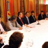 Scioli encabezará misión comercial a Chile