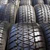 Dumping. Neumáticos. Tailandia, Indonesia y China.
