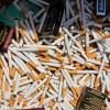 Brasil analizará el contenido de los cigarrillos argentinos