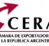 """""""CERA: exportadores consideran que el atraso en el pago de los reintegros a la exportación crea un serio problema competitivo. El pago de los reintegros cayó un 64% en relación al 2011 donde ya existía una deuda de más de 2000 millones de pesos."""""""