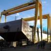 URUGUAY: Gobierno busca desarrollar infraestructura del sector naval para exportar a Brasil
