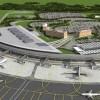 Inauguran otra terminal en el aeropuerto de Ezeiza
