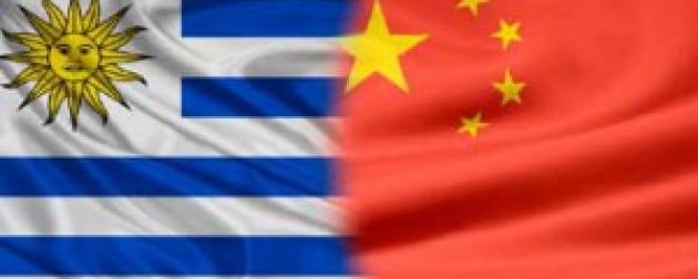 Uruguay – Tratado de libre comercio con China abrirá nuevas oportunidades de exportación al sector lácteo