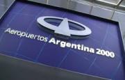 Aeropuertos Argentina 2000 inauguró el nuevo puerto seco de la Terminal de Cargas en el Aeropuerto de Tucumán