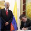 Israel y Colombia concluyen negociaciones del TLC