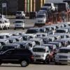 OMC: La Unión Europea plantea una diferencia contra Rusia sobre la tasa de reciclaje impuesta a los automóviles