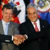 Perú: Cancillería ratifica acuerdo marco de Alianza del Pacífico