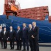 Chile: Presidente destaca millonaria inversión portuaria en Valparaíso que permitirá duplicar la capacidad del Puerto