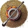 Actualizó los valores de referencia para la exportación de yerba mate