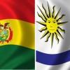 Presidentes José Mujica y Evo Morales resaltaron valor de la integración latinoamericana