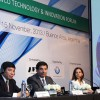 OMA: En la jornada de cierre del IV Foro de Tecnología e Innovación de la Organización Mundial de Aduanas (OMA)
