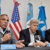 Neuquén: Sapag recibió al subsecretario de Energía de los Estados Unidos