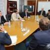 Salta: Se realizó una reunión con entidades productoras para trabajar en la reactivación del Belgrano Cargas