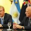 Bonfatti encabeza una misión comercial e institucional a Nueva Zelandia
