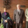 San Luis: El Ministro Sosa se reunió con la embajadora de Australia, Patricia Holmes