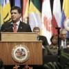 Paraguay: El Jefe de Estado pide una integración más efectiva, real y sobre todo, sincera (discurso)