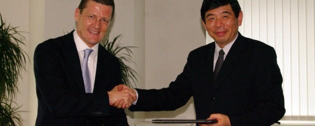 OMA: Colaboración Global contra la Falsificación es base para el nuevo Memorando de Entendimiento entre la OMA y el INTA