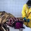 ONU: Ébola, hay bajo riesgo de propagación del virus por viajes en avión