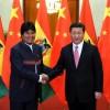 Garantizan tecnología y crédito de China para explotación del Mutún en Bolivia