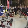 Paraguay: El Jefe de Estado inauguró fábrica automotriz