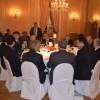 San Luis: Gobernador  expuso ante empresarios las políticas que hacen competitiva a la Provincia