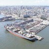 Empresa china comienza en febrero dragado de canal de acceso al puerto de Montevideo