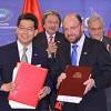 TLC entre Chile y Hong Kong entra en vigencia
