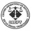 Nuevo sitio web del Centro Argentino de Estudios en lo Penal Tributario C.A.E.P.T.