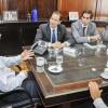 Acordaron acciones para mejorar la comercialización de los productos agro industriales salteños