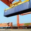 China lanza servicio de tren de cargas hasta España