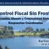 """Echegaray presentó el curso internacional """"La administración tributaria frente el contribuyente global"""""""