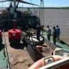 Balizamiento del Río Uruguay entre Colón, Concordia y Salto facilitará navegación segura