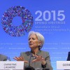 Jefes de BM y FMI, dispuestos a cooperar con BAII
